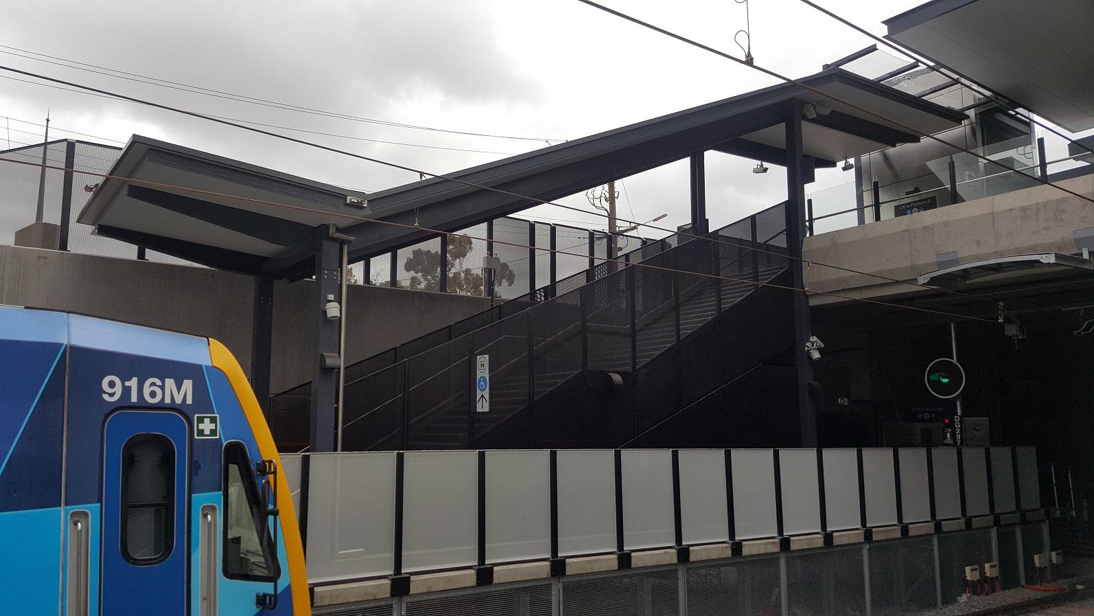 Gardiner Station Paint2A