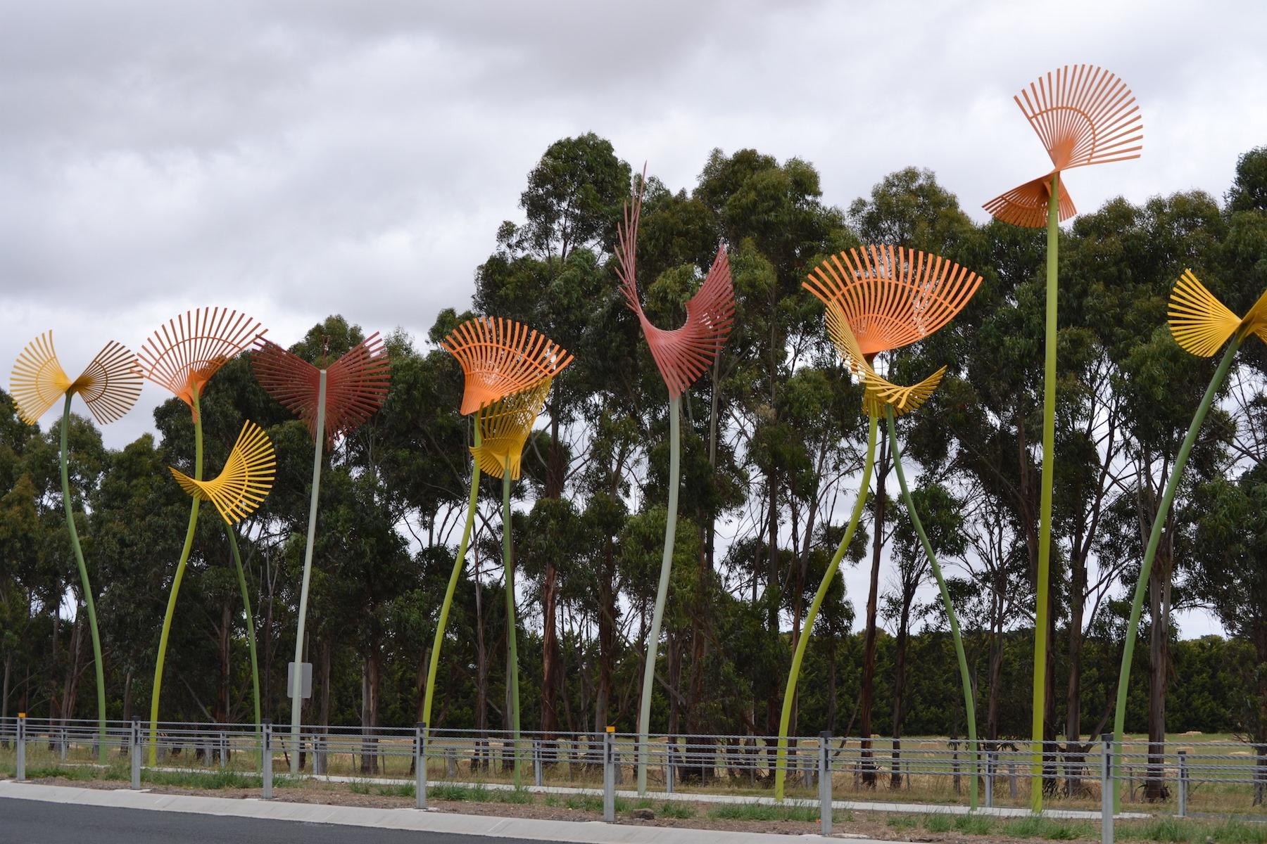 Winchelsea Sculptures