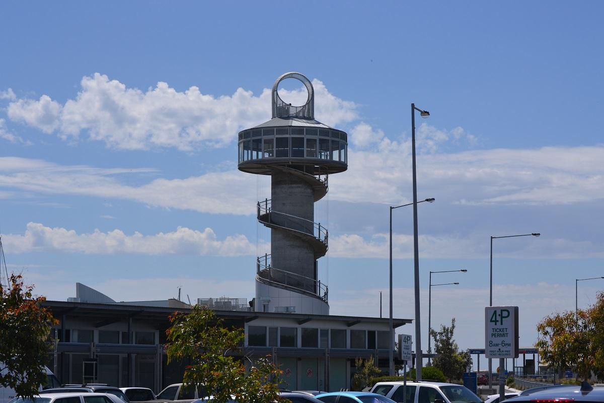 Q Cliff Harbour